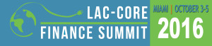 LAC-CORE Finance Summit
