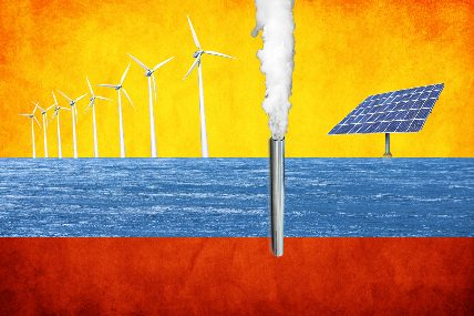 Colombia's hurdles to developing a viable renewable energy sector